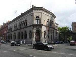 AIB Dame Street
