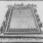 St Stephen's Green 1728