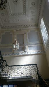 Henrietta Street Stair Hall