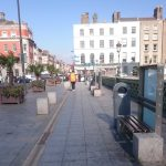 Capel Street Bridge